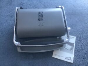 George Foreman Lean Mean Fat Grilling Machine Warragul Baw Baw Area Preview