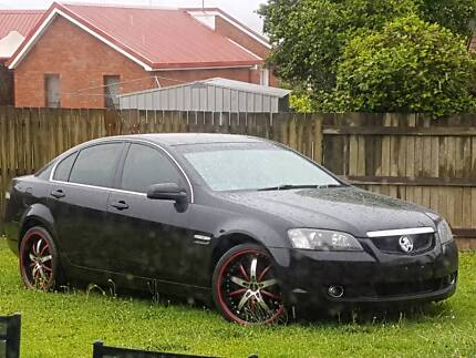 2008 ve commodore for sale Toowoomba Toowoomba City Preview