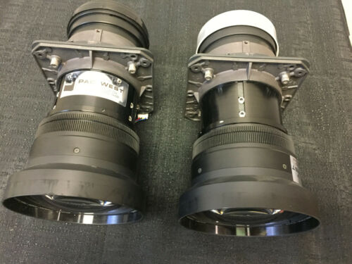 LNS-W02Z Wide Zoom Lens  - Christie/EIKI and Sanyo Projectors
