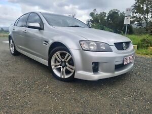 2007 Holden Commodore SV6 Upper Coomera Gold Coast North Preview