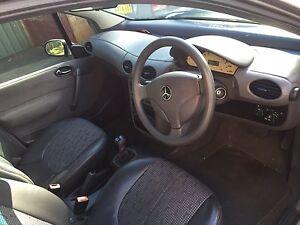 Mercedes Benz A190 Homebush Strathfield Area Preview