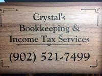 Personal and Small Business Income Tax