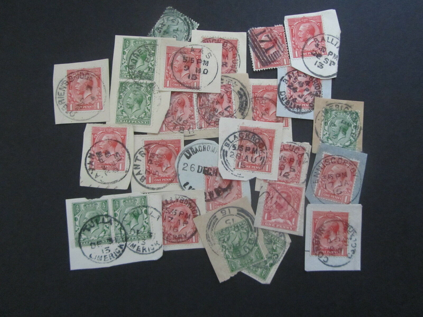 Stamps & Collectibles by Ranta
