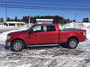 Ford F150 XLT 2010 4x4 4 portes