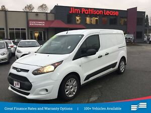 2014 Ford Transit Connect XLT w/Dual Sliding Doors