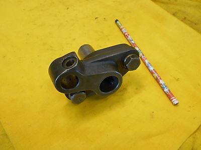 Screw Machine Or Turret Lathe Tool Holder 1 Shank Brown Sharpe 66-123