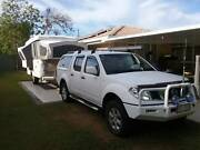 Coromal caravan an Nissan combo Capalaba Brisbane South East Preview