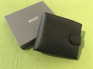 Brand New Authentic Men's Ecco Gordon Wallet