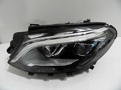 Mercedes GLE Coupe W292 C292 orig LED ILS Scheinwerfer Lampe Leuchte 1668209561