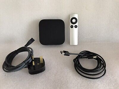 Apple TV (3rd Generation) HD Media Streamer - A1469....