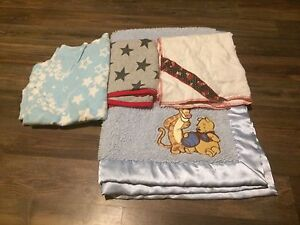 Baby blankets toys clothes bibs CHEAP