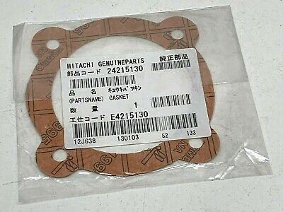 Hitachi Genuine Oem Compressor Part 24215130 Gasket E4215130