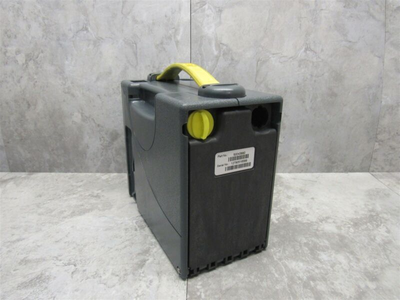 MEI 50043690 CASH BOX CAN BILL ACCEPTOR VALIDATOR CASHFLOW 41D7248
