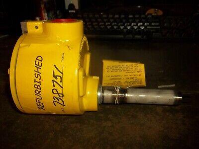 Fluid Components Flt93f-1b1a203c1a03000 Flow Switch 34 Npt 4 Probe B4