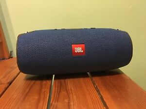 JBL XTREME BLUETOOTH SPEAKER!!! GREAT CONDITION!!!