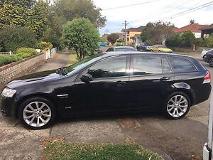Holden berlina series2 2010 SW clean cheap car Lidcombe Auburn Area Preview
