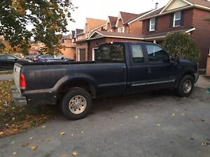 1999 Ford F-250 7.3
