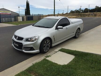 Holden ss v vf