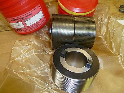 Fette Thread Rolls 1 116-16 Un Article 2175189