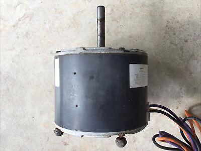 Emerson Condenser Fan Motor K55hxgce-8094 Hp13 Rpm 1075