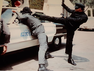 THE GREEN HORNET /  11 X 14  COLOR  PHOTO