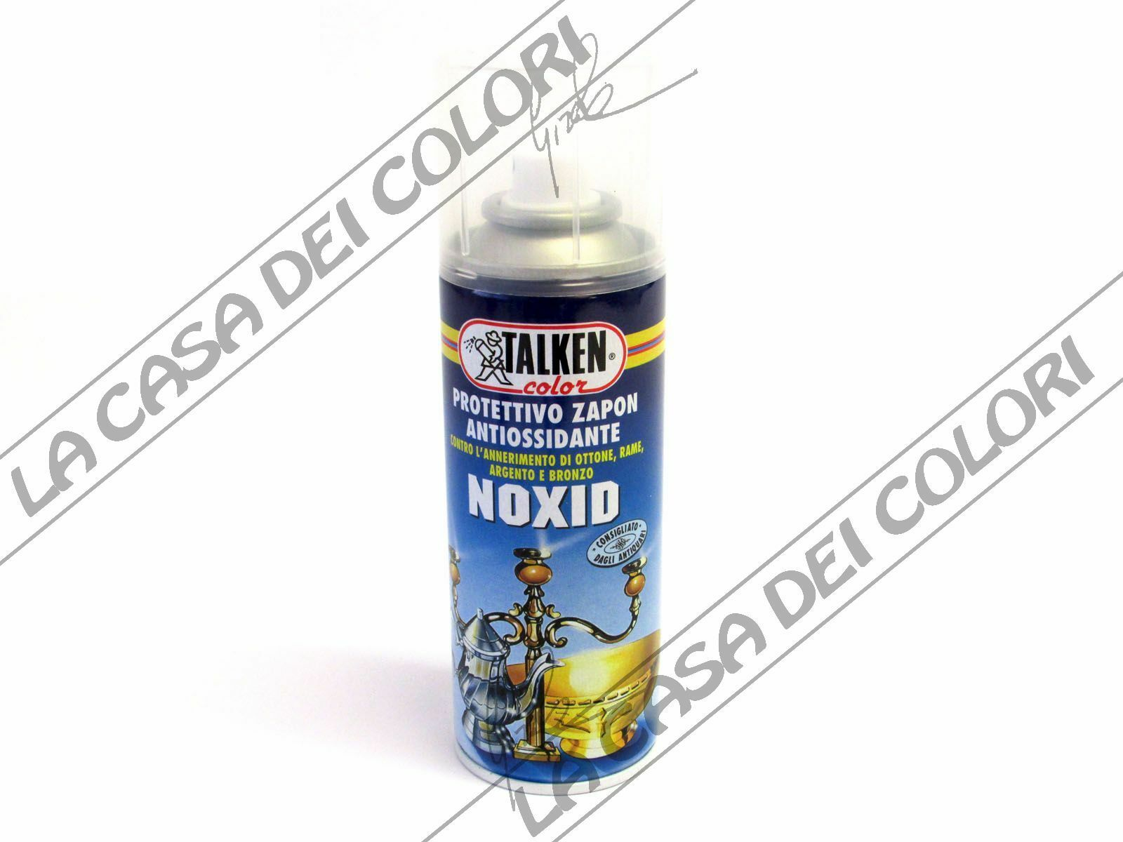 TALKEN - NOXID - 200 ml - SPRAY PROTETTIVO ZAPON ANTIOSSIDANTE