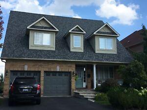 St catherines&Niagara Falls premium roof&Fix free est4165588067
