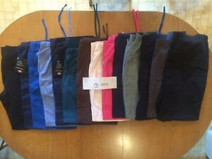Medical Scrub Tops and Bottoms