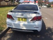 2007 Sportivo Aurion for sale Greenacre Bankstown Area Preview