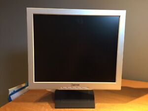 17 inch LCD Computer Monitor