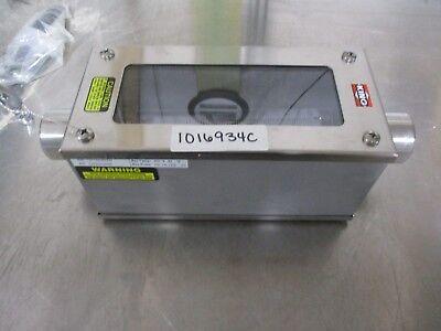 King Instrument Company Rotameter 1016934c New