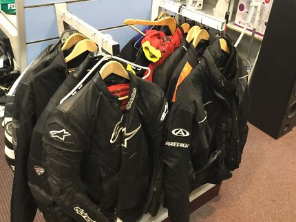 Motorcycle Jackets, Helmets & Boots For Sale! Epping Whittlesea Area Preview