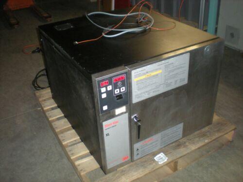 3M Steri-Vac XL 533AG Gas Sterilization Aeration Cabinet - #2