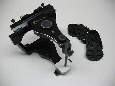 Denar Combi Semi Adjustable Dental Articulator  Whipmix Waterpic Lab Wax