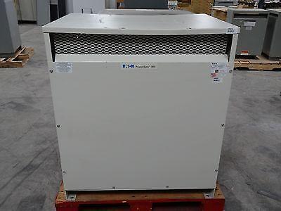 Eaton Power-sure 800 T800f-25000 60hz Power Conditioner 1ph 208v-120v 25kva