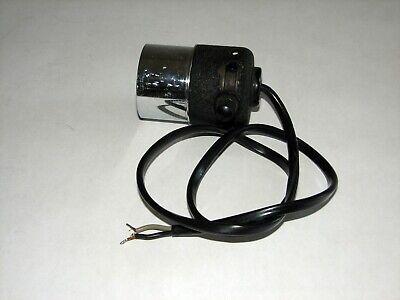 Leitz Ortholux Microscope Light With No Plug Or Bulb