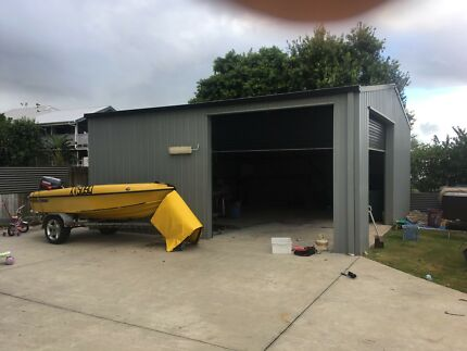 Storage shed Victoria Point Redland Area Preview
