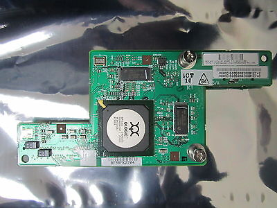 Lot Of 10 Hp 381813-001 Fc Mezzanine Card For Bl25p Bade Server