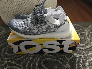 Ultra Boost uncaged Oreo