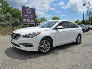 2015 Hyundai SONATA SE OFF LEASE FROM HYUNDAI REAR CAMERA HEATED