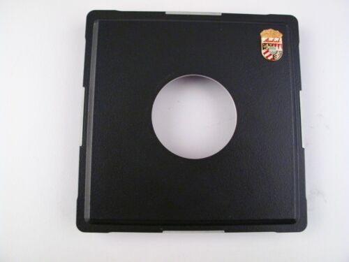 Linhof M679 Lens Board / Cut For Copal #1