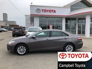 2017 Toyota Camry LE--CRUISE--REAR CAMERA--