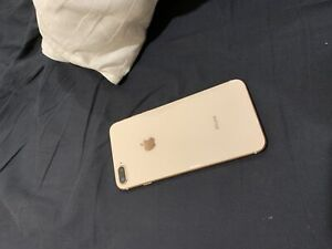 iPhone 8 Plus great condition