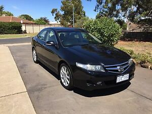 Honda accord 2007 luxury in good condition Melton South Melton Area Preview
