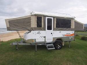 2012 Jayco Outback Swan Russell Vale Wollongong Area Preview