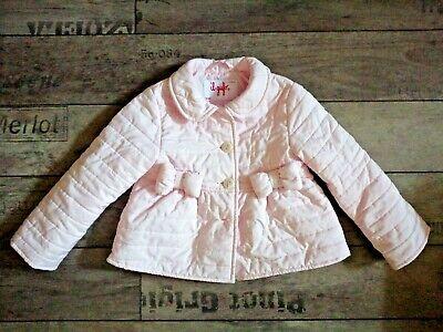 IL GUFO girls jacket age 2