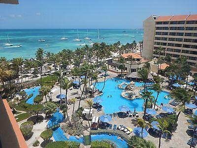 Barcelo  Aruba-3 Bedroom Complete OceanFront Presidential Suite Sleeps 8