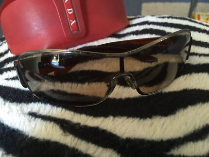 Prada Sun Glasses  Muswellbrook Muswellbrook Area Preview