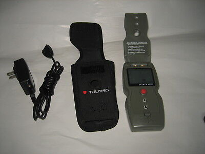 Trilithic Seeker Lite 2 Cable Tester Wcharger