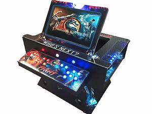Arcade Tabletop Flip Up Screen Hackham Morphett Vale Area Preview